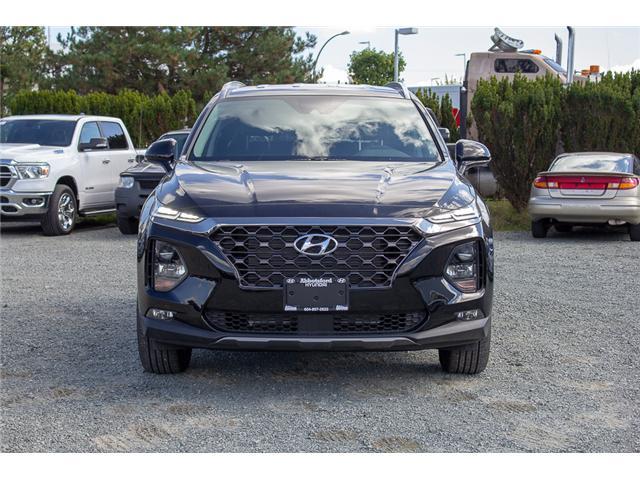 2019 Hyundai Santa Fe ESSENTIAL (Stk: KF018002) in Abbotsford - Image 2 of 27