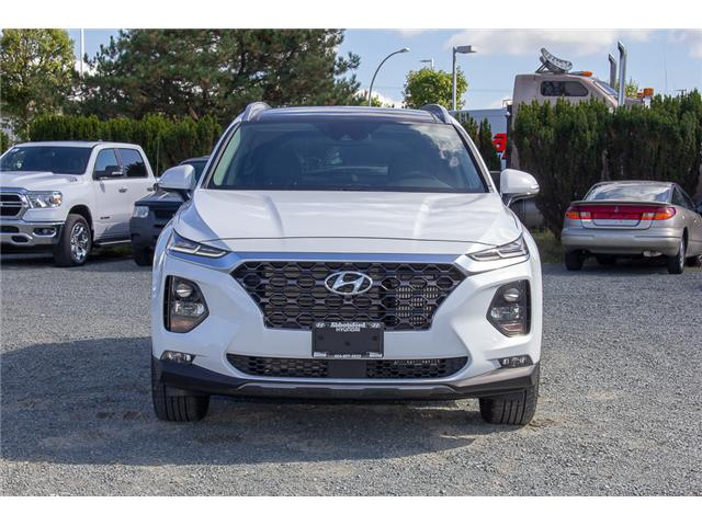 2019 Hyundai Santa Fe Luxury (Stk: KF018315) in Abbotsford - Image 2 of 28