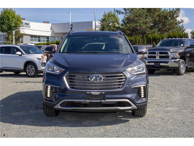 2019 Hyundai Santa Fe XL  (Stk: KF299064) in Abbotsford - Image 2 of 27