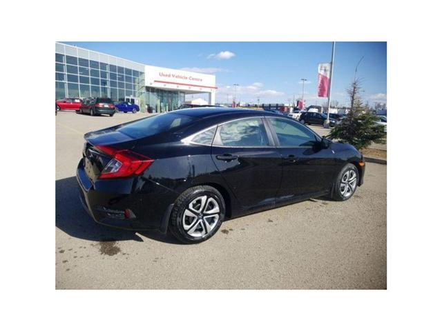 2018 Honda Civic LX (Stk: 2181346) in Calgary - Image 2 of 9