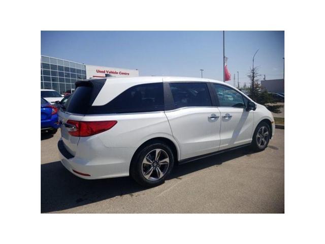 2019 Honda Odyssey  (Stk: 2190097) in Calgary - Image 2 of 9