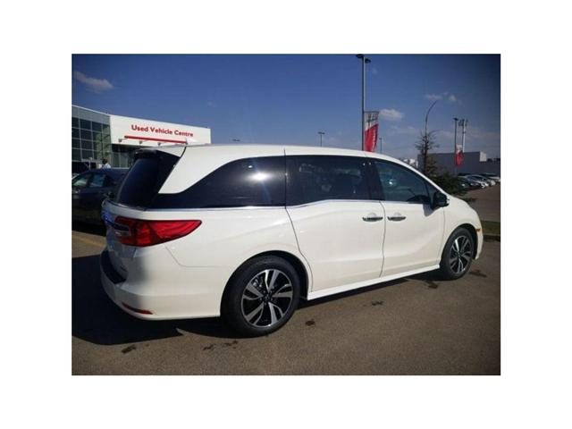 2019 Honda Odyssey Touring (Stk: 2190100) in Calgary - Image 2 of 9