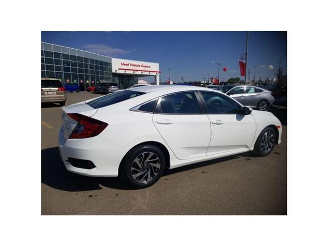 2018 Honda Civic SE (Stk: 2181385) in Calgary - Image 2 of 9