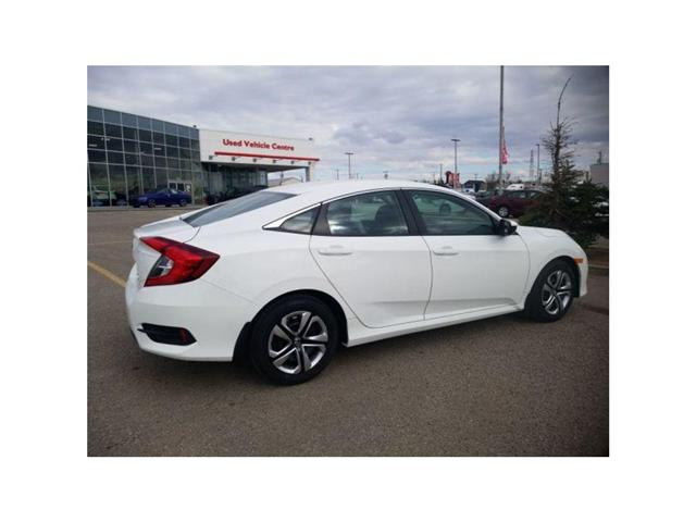 2018 Honda Civic LX (Stk: 2181388) in Calgary - Image 2 of 9