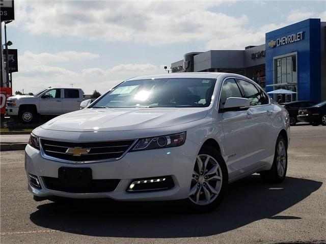 2018 Chevrolet Impala 1LT (Stk: N12900) in Newmarket - Image 1 of 30