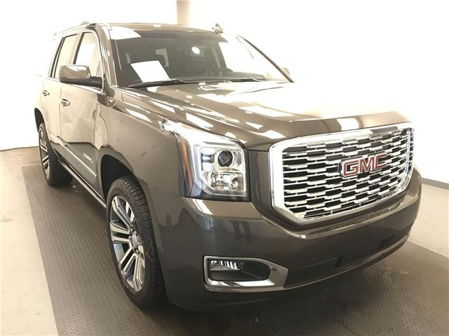 2019 GMC Yukon Denali (Stk: 197388) in Lethbridge - Image 1 of 19