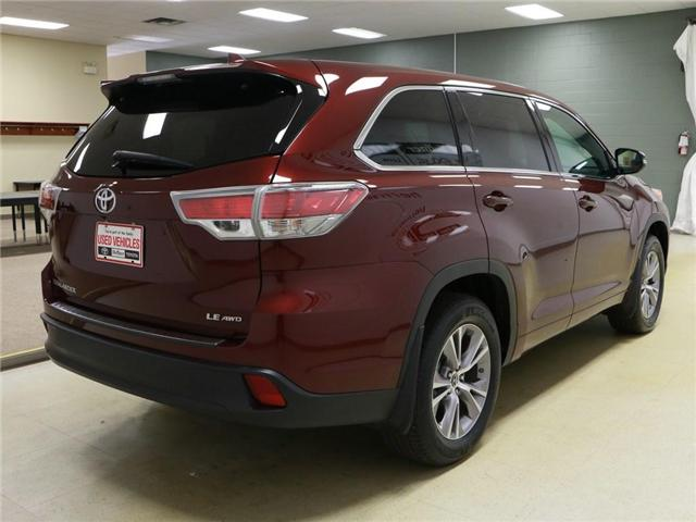 2016 Toyota Highlander  (Stk: 186054) in Kitchener - Image 9 of 23