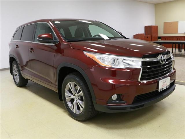 2016 Toyota Highlander  (Stk: 186054) in Kitchener - Image 10 of 23