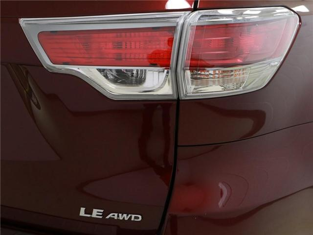 2016 Toyota Highlander  (Stk: 186054) in Kitchener - Image 12 of 23