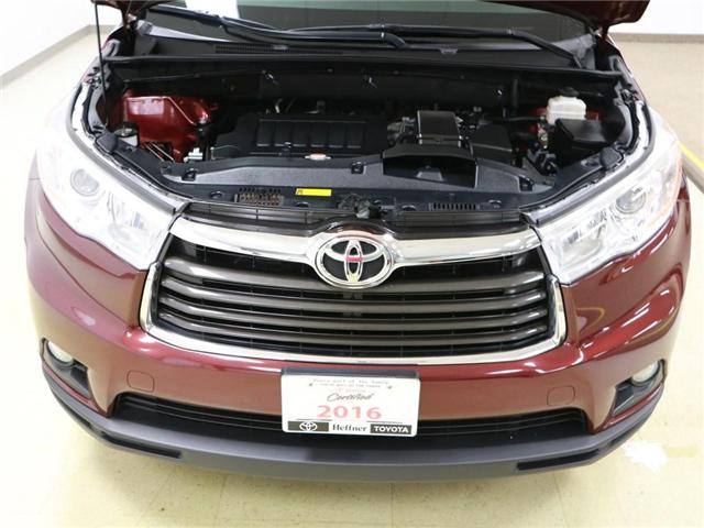 2016 Toyota Highlander  (Stk: 186054) in Kitchener - Image 22 of 23