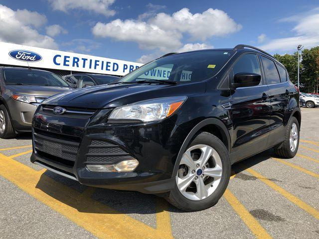2016 Ford Escape SE (Stk: ES181333A) in Barrie - Image 1 of 30
