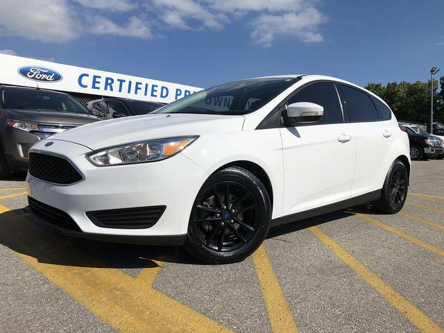 2016 Ford Focus SE (Stk: P8543) in Barrie - Image 1 of 30