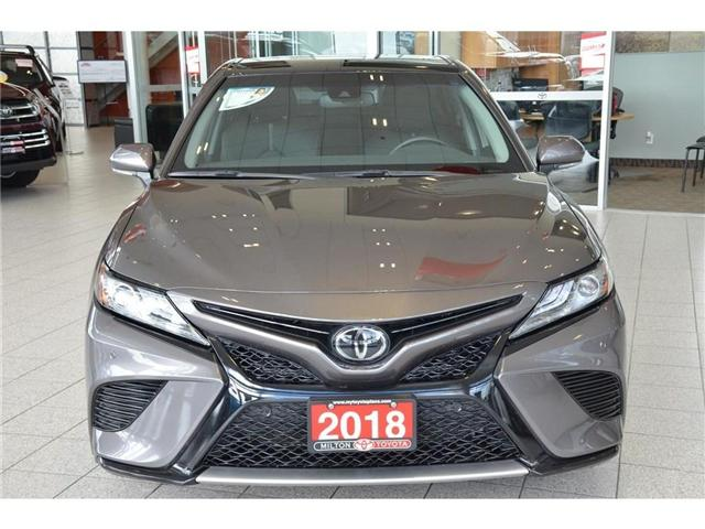 2018 Toyota Camry XSE (Stk: 007046) in Milton - Image 2 of 41