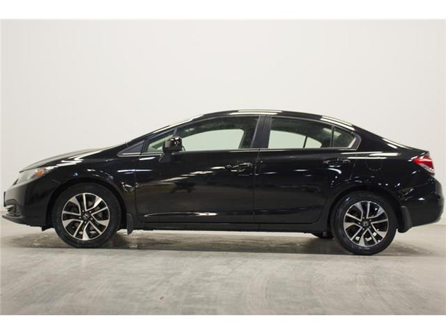 2013 Honda Civic LX (Stk: C6151) in Vaughan - Image 2 of 8