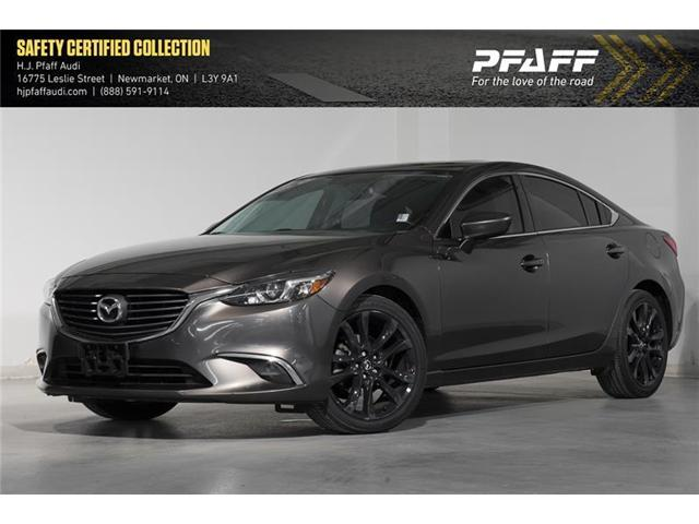 2016 Mazda 6 GT (Stk: 52985A) in Newmarket - Image 1 of 18