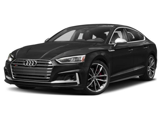 2018 Audi S5 3.0T Technik (Stk: A11553) in Newmarket - Image 1 of 9