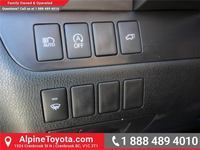 2018 Toyota Highlander LE (Stk: S907391) in Cranbrook - Image 15 of 18