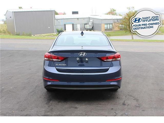 2018 Hyundai Elantra GL SE (Stk: U1893) in Saint John - Image 4 of 21