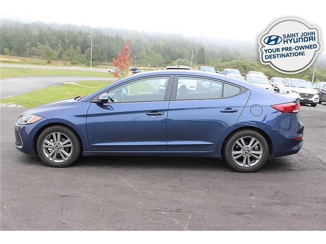 2018 Hyundai Elantra GL SE (Stk: U1893) in Saint John - Image 5 of 21
