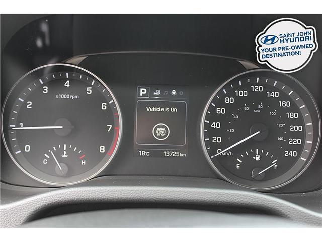 2018 Hyundai Elantra GL SE (Stk: U1893) in Saint John - Image 14 of 21