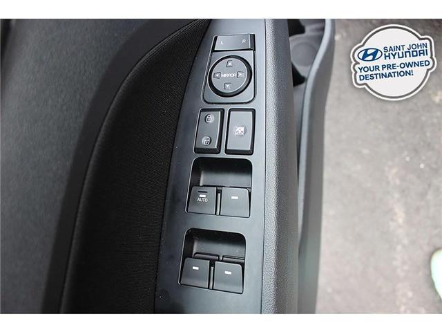 2018 Hyundai Elantra GL SE (Stk: U1893) in Saint John - Image 20 of 21