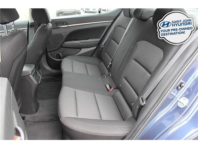2018 Hyundai Elantra GL SE (Stk: U1893) in Saint John - Image 21 of 21