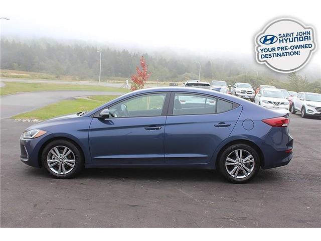 2018 Hyundai Elantra GL SE (Stk: U1896) in Saint John - Image 4 of 22