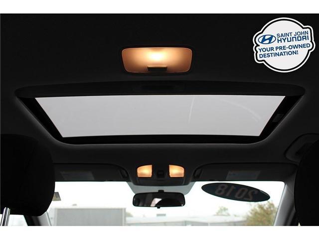 2018 Hyundai Elantra GL SE (Stk: U1896) in Saint John - Image 12 of 22
