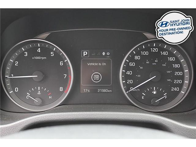 2018 Hyundai Elantra GL SE (Stk: U1896) in Saint John - Image 14 of 22