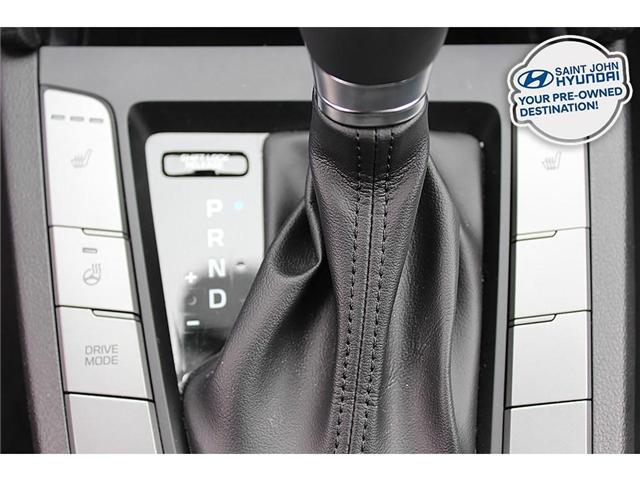 2018 Hyundai Elantra GL SE (Stk: U1896) in Saint John - Image 19 of 22