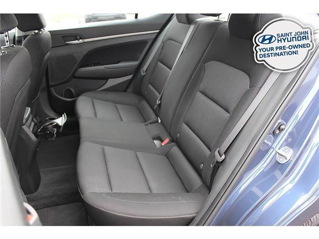 2018 Hyundai Elantra GL SE (Stk: U1896) in Saint John - Image 22 of 22