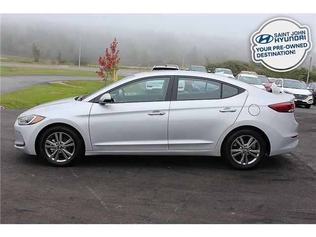 2018 Hyundai Elantra GL SE (Stk: U1897) in Saint John - Image 3 of 21