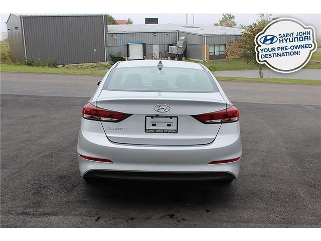 2018 Hyundai Elantra GL SE (Stk: U1897) in Saint John - Image 6 of 21