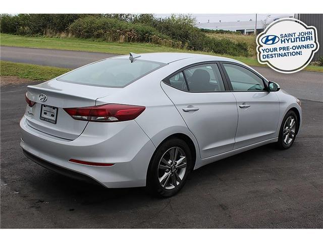 2018 Hyundai Elantra GL SE (Stk: U1897) in Saint John - Image 7 of 21