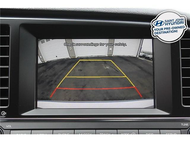 2018 Hyundai Elantra GL SE (Stk: U1897) in Saint John - Image 11 of 21