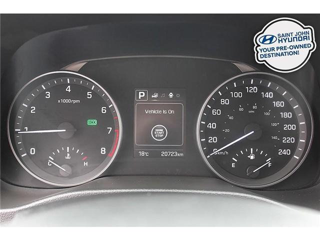2018 Hyundai Elantra GL SE (Stk: U1897) in Saint John - Image 13 of 21