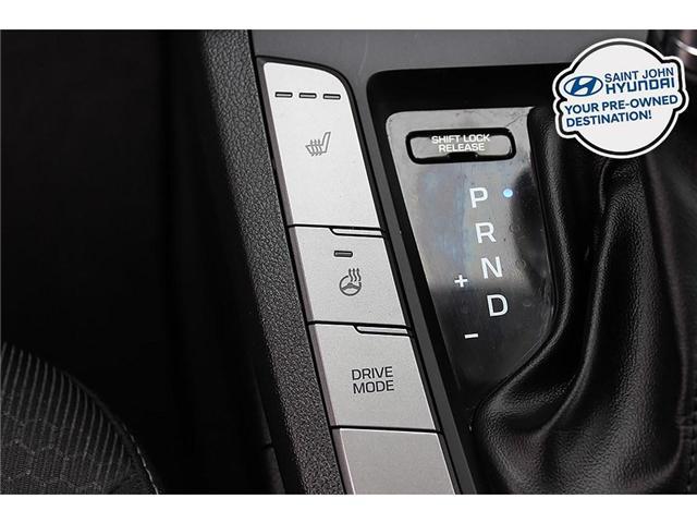 2018 Hyundai Elantra GL SE (Stk: U1897) in Saint John - Image 17 of 21