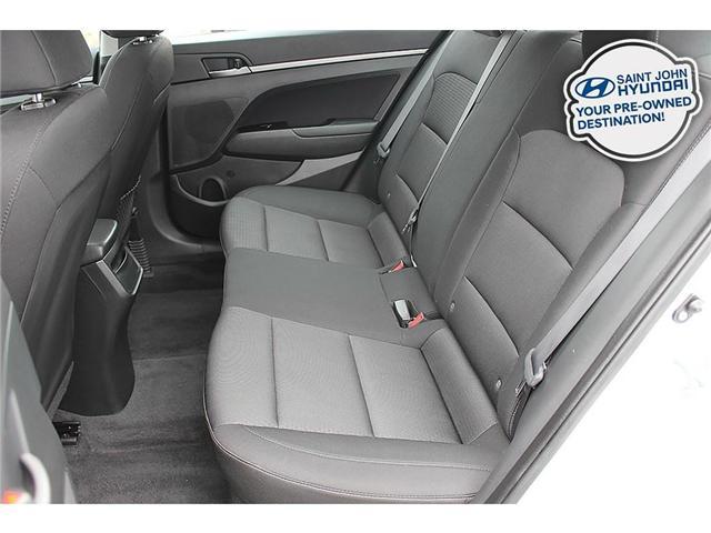 2018 Hyundai Elantra GL SE (Stk: U1897) in Saint John - Image 20 of 21