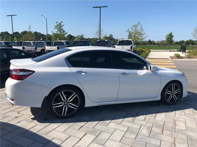 2016 Honda Accord Sport (Stk: B0167) in Nepean - Image 7 of 25
