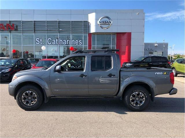 2018 Nissan Frontier PRO-4X (Stk: P-2086) in St. Catharines - Image 2 of 23