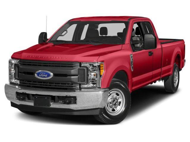 2019 Ford F-250 XLT (Stk: 1908) in Perth - Image 1 of 9