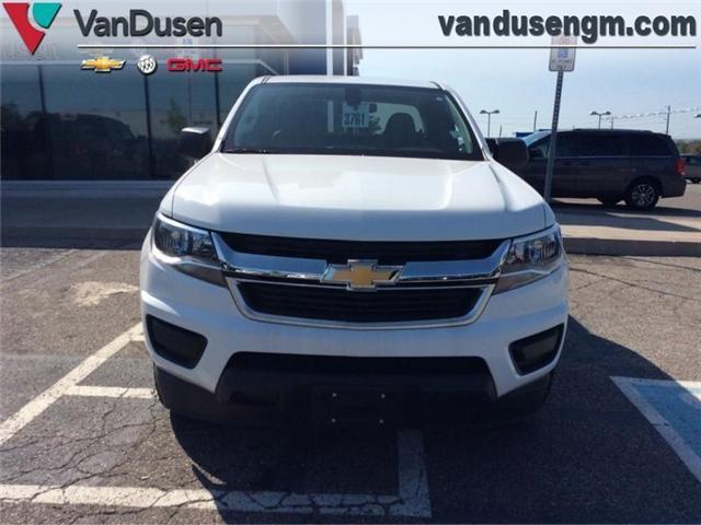 2018 Chevrolet Colorado Base (Stk: 183761) in Ajax - Image 2 of 14