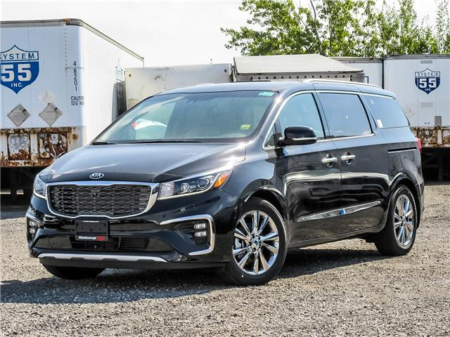 2019 Kia Sedona SXL+ (Stk: SD19026) in Mississauga - Image 1 of 28