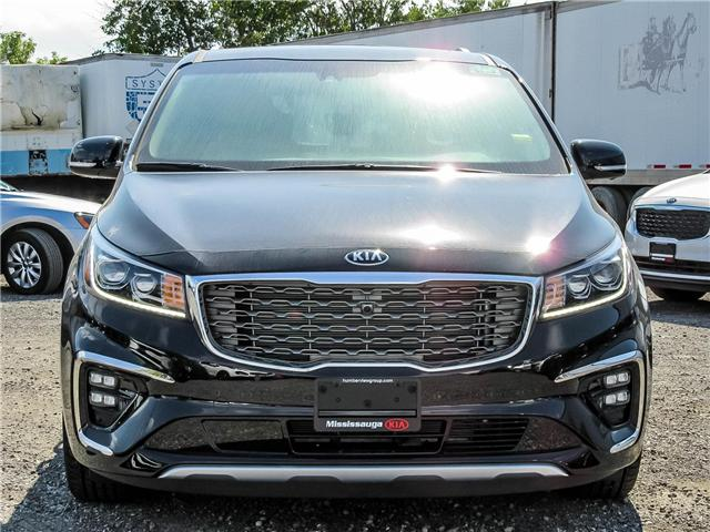 2019 Kia Sedona SXL+ (Stk: SD19026) in Mississauga - Image 2 of 28