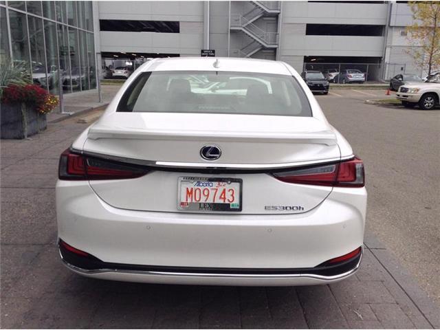 2019 Lexus ES 300h Base (Stk: 190058) in Calgary - Image 4 of 10