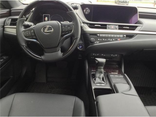 2019 Lexus ES 300h Base (Stk: 190058) in Calgary - Image 10 of 10