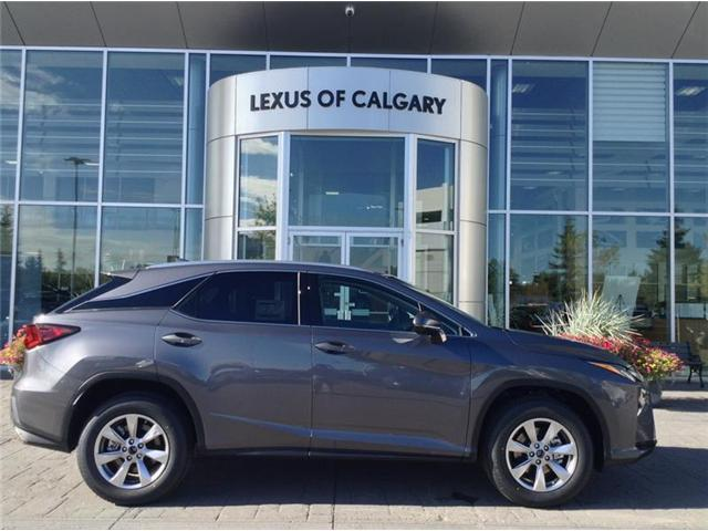 2019 Lexus RX 350 Base (Stk: 190061) in Calgary - Image 1 of 10