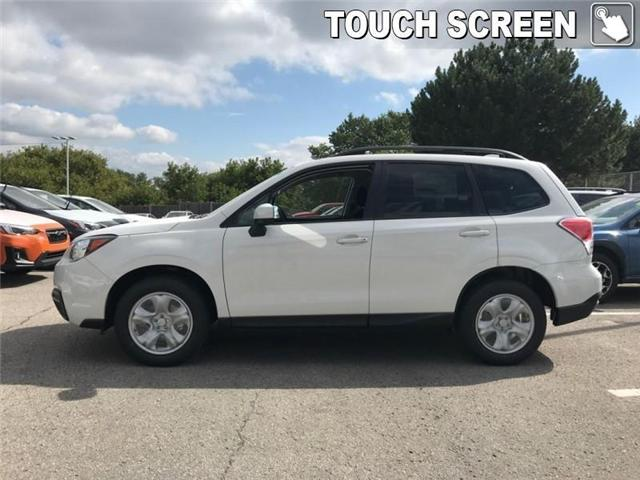 2018 Subaru Forester 2.5i (Stk: S18512) in Newmarket - Image 2 of 20