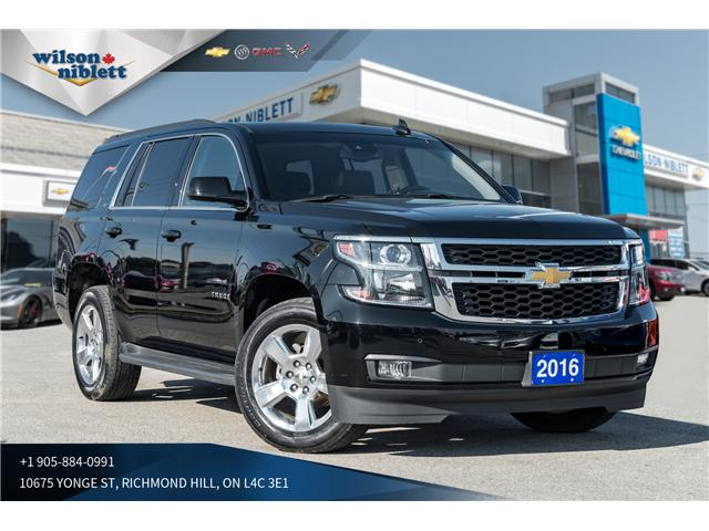 Used Chevrolet For Sale In Richmond Hill Wilson Niblett Motors