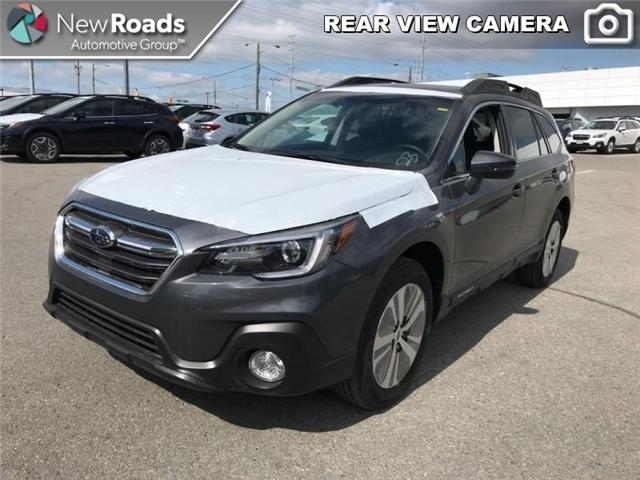 2018 Subaru Outback 3.6R Limited (Stk: S18530) in Newmarket - Image 1 of 20